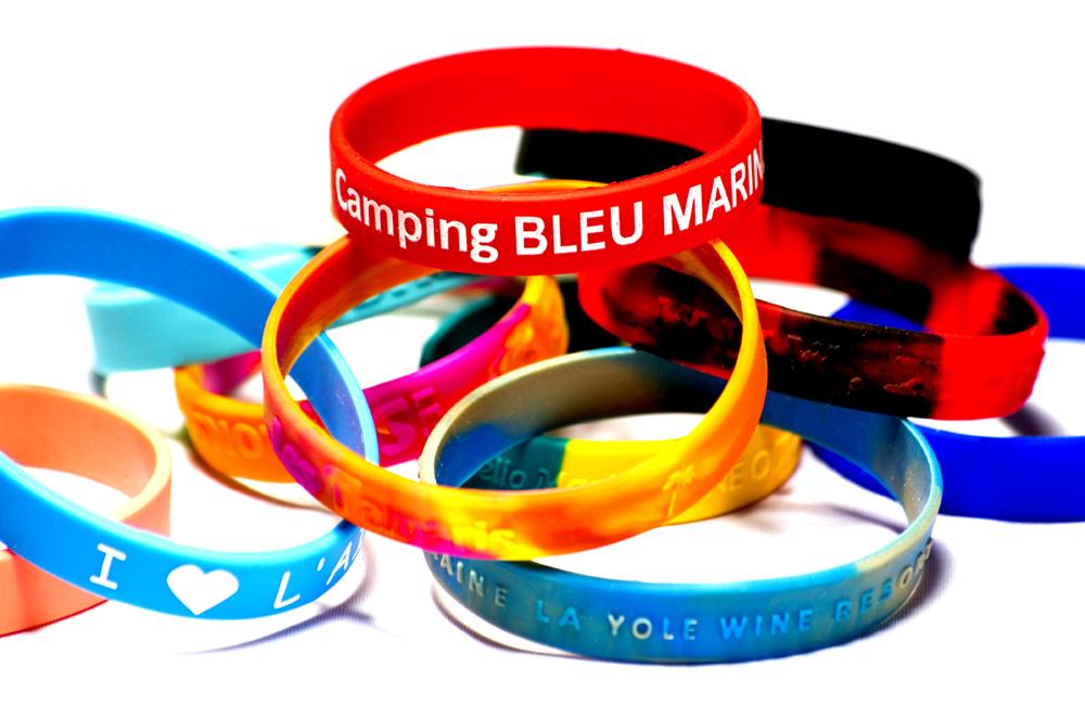 bracelets silicone mister bracelets