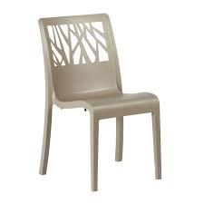 chaise végétale